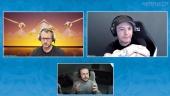 Core X Oberhasli - Deadmau5 and Jordan Maynard Interview