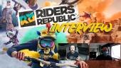 Riders Republic - Manfred Neber Interview