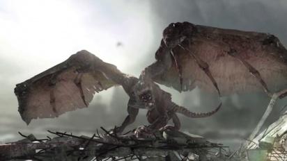 Metro: Last Light - Genesis Full Gameplay Trailer