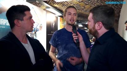 Tokyo 42 - SMAC Interview