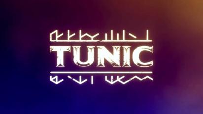Tunic - E3 Trailer