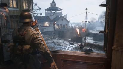 Call of Duty - WWII - Pack DLC 2 The War Machine FR
