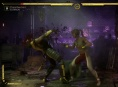 Mortal Kombat 11 - Scorpion vs. Sonya Blade