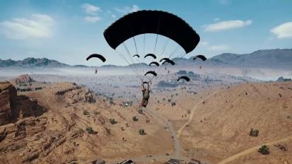 PlayerUnknown's Battlegrounds - Update 7.2 Patch Report