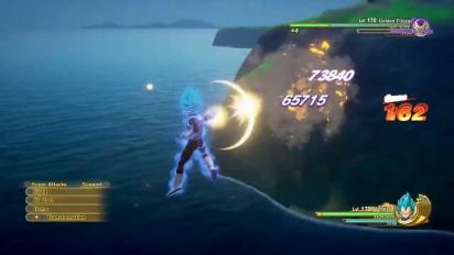 Dragon Ball Z: Kakarot - New Power Awakens Part 2 Preview Trailer