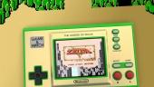 Game & Watch: The Legend of Zelda (FR)