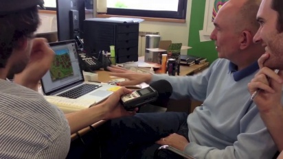 Godus - Godus Update with Peter, Jack and Jamie