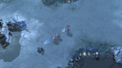 Legacy of the Void - Multiplayer Update: Terran