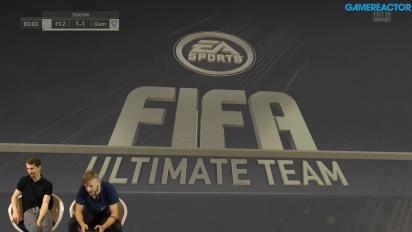 FIFA 18 - Gamereactor joue au mode FUT, épisode 3
