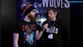 Fear the Wolves - Itw de Oleg Yavorsky
