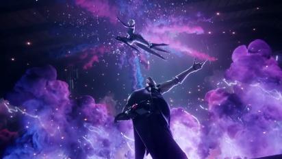 League of Legends - Season 2019 Cinematic: Awaken (ft. Valerie Broussard)