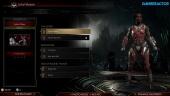 Mortal Kombat 11 - Kharakters & Kustomisation (Sponsored #2)