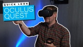 Oculus Quest - Quick Look