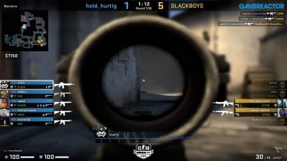 OMEN by HP Liga - Slackboys VS hold_hurtig - Inferno.