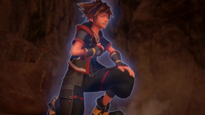 Kingdom Hearts III: ReMind - Release Date Trailer