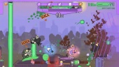 Alien Hominid Invasion - First Look Gameplay Trailer