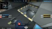 Steelseries League 2v2 - Rice Power Deluxe vs. Creackheadaim on Train