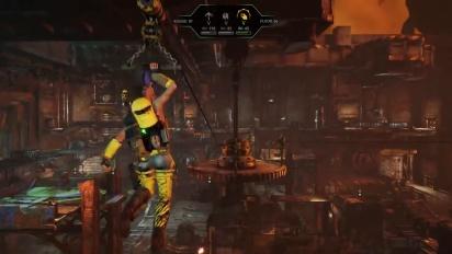 Necromunda: Underhive Wars - Tips Trailer