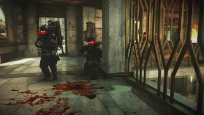 Killzone: Mercenary - Blackjack Trailer