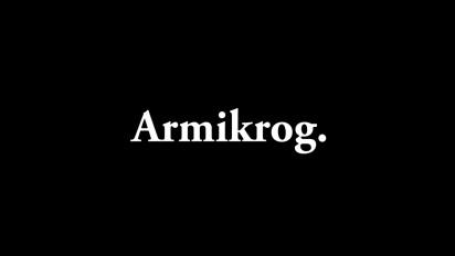 Armikrog - Intro Video