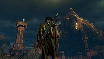 Middle-earth: Shadow of Mordor - PS4 Pro Launch Trailer