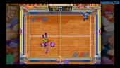 Windjammers - Gameplay #1 (PS4)