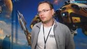 The Riftbreaker - Wojciech Lekki Interview