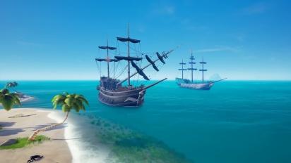 Sea of Thieves News - February 26th 2020
