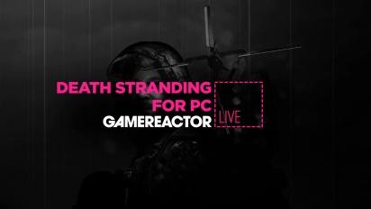 Death Stranding - PC Launch Livestream Replay