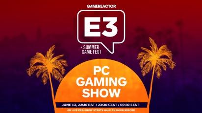 E3 2021: PC Gaming Show - Full Show