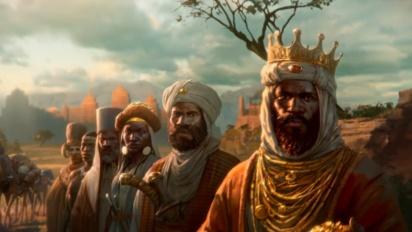 Europa Universalis IV - Origins DLC Announcement Trailer