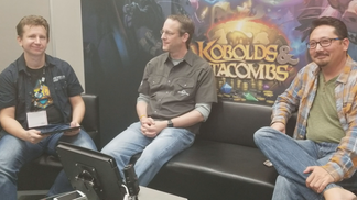 BCon17: Hearthstone Developers w/New Expansion