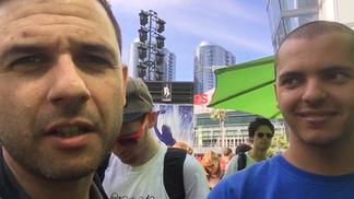 E3 19 - Gamereactor is multilingual