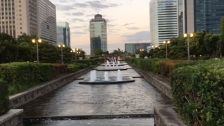 We found an awesome spot in Tokyo
